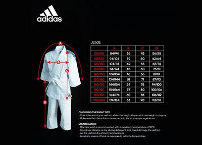 Adidas J250E
