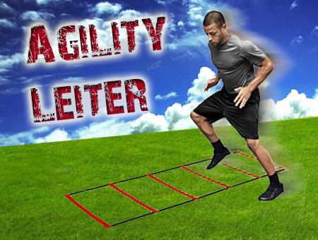 Agility Leiter