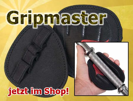 Fighter Gripmaster