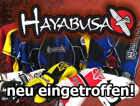 Hayabusa - die neue Kollektion!